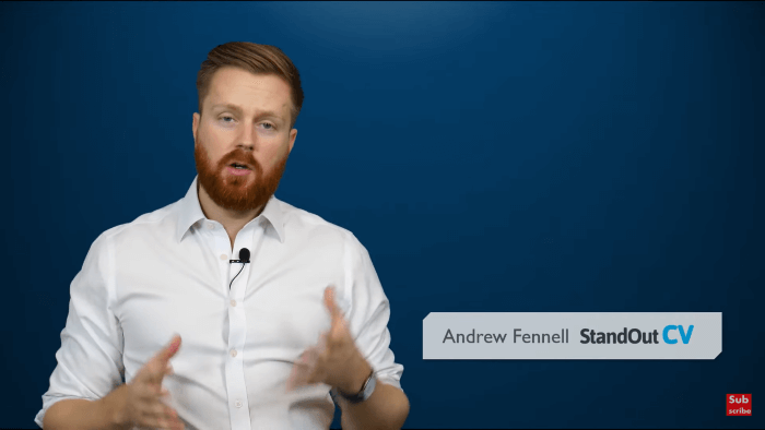 Andrew Fennell about