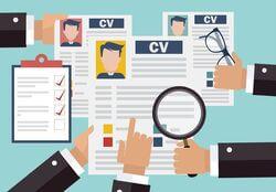 CV profile examples