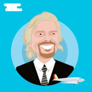 Richard Branson CV