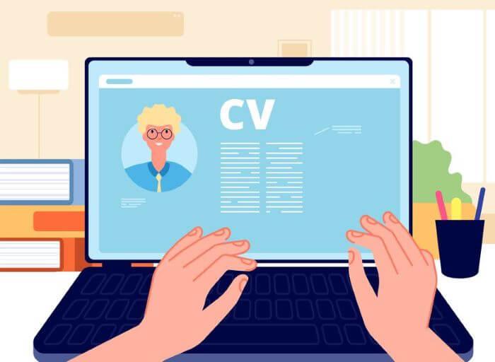StandOut CV - writing a CV