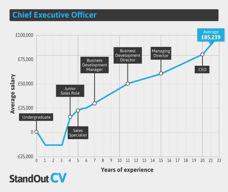 CEO earnings