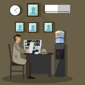 Employee monitoring pic